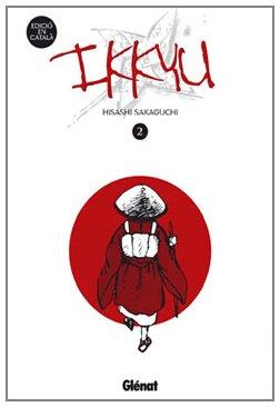 9788483570425: Ikkyu 2 (Manga en català)