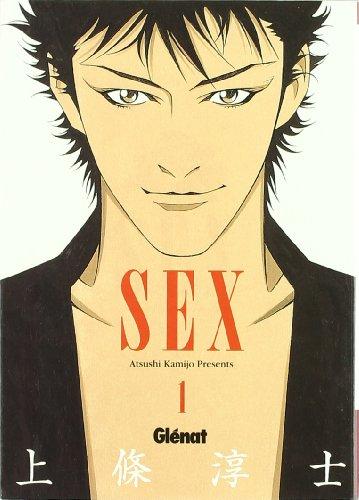 9788483570746: Sex 1 (Seinen Manga)