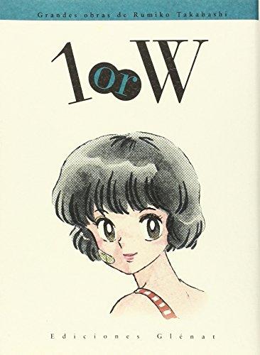 9788483570753: 1 or W 1 (Big Manga)