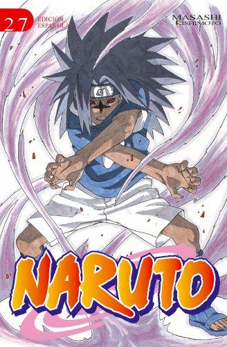 9788483570821: Naruto nº 27/72 (EDT)