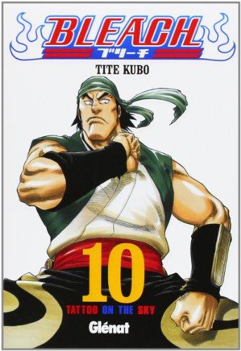9788483571057: Bleach 10 (Shonen Manga)