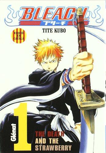 9788483571408: Bleach 1 (Manga en català)