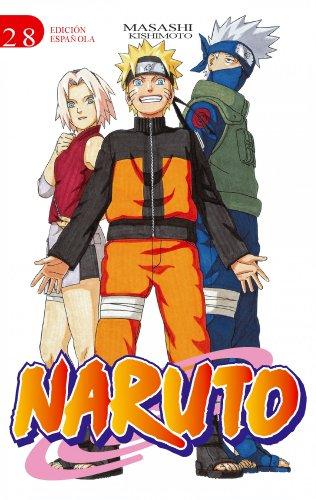 Naruto 28 - Kishimoto, Masashi (1974- )