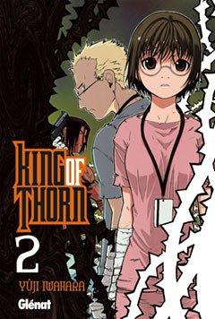 9788483571965: King of thorn 2 (Shonen Manga)