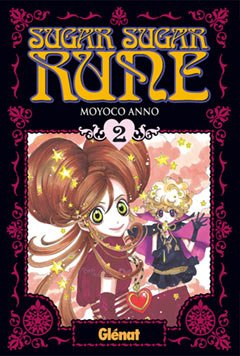 9788483572054: sugar sugar rune 2 (Spanish Edition)