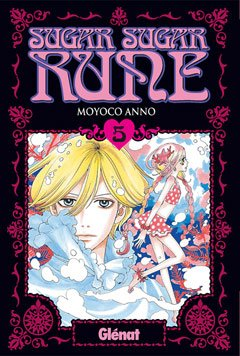9788483572085: sugar sugar rune 5 (Spanish Edition)