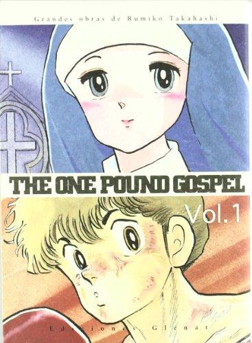 9788483572313: The one pound gospel 1 (Big Manga)