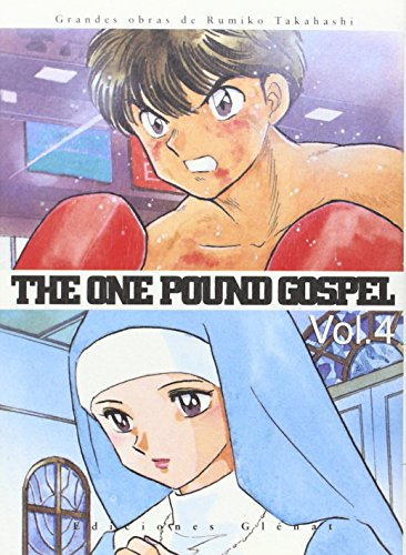 9788483572344: The One Pound Gospel 4 (Big Manga) (Spanish Edition)