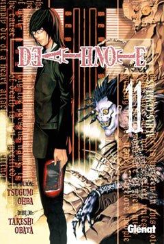 9788483572764: Death note 11 (Spanish Edition)