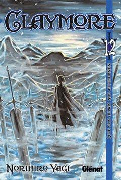 9788483573440: Claymore 12 Que sus almas nos acompanen/ The Souls of the Fallen