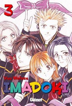 9788483573495: Imadoki 3 (Spanish Edition)
