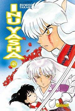 9788483573532: Inu-yasha 48 (Shonen Manga)