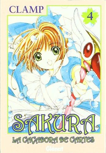 9788483574218: Sakura, la caçadora de cartes 4 (Manga en català)
