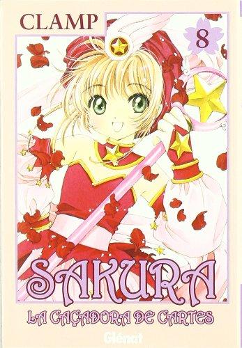 9788483574256: Sakura, la caçadora de cartes 8 (Manga en català)