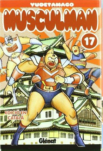 9788483574591: Musculman 17 (Manga en català)