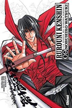 9788483575277: Rurouni Kenshin 9: Edicion Integral (Spanish Edition)