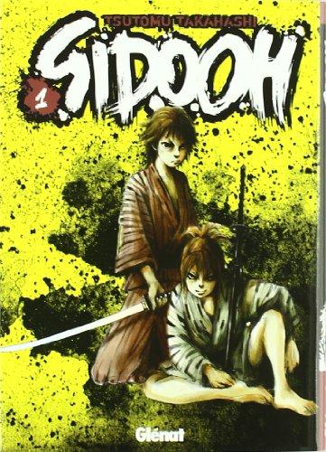 9788483575529: sidooh 1 (Spanish Edition)