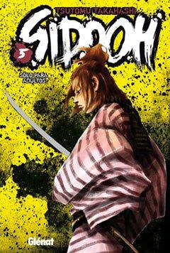 9788483575567: Sidooh 5 (Seinen Manga) (Spanish Edition)