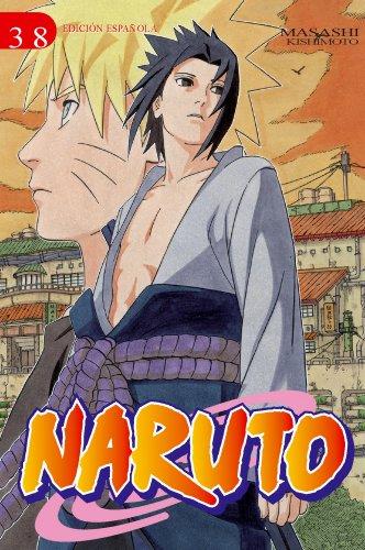 Naruto 38 (Shonen Manga) (Spanish Edition) (8483576511) by Kishimoto, Masashi