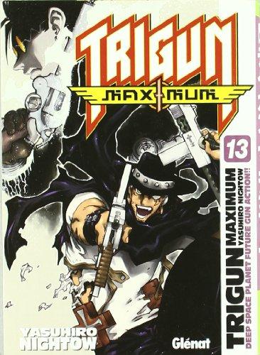 9788483576540: Trigun Maximum 13 (Spanish Edition)