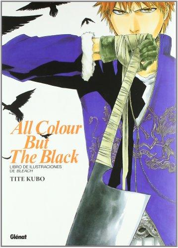 9788483576663: Bleach Artbook (Shonen Manga) (Spanish Edition)