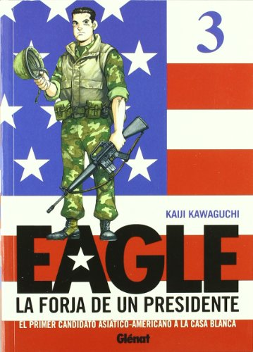 9788483576861: Eagle 3 (Seinen Manga)