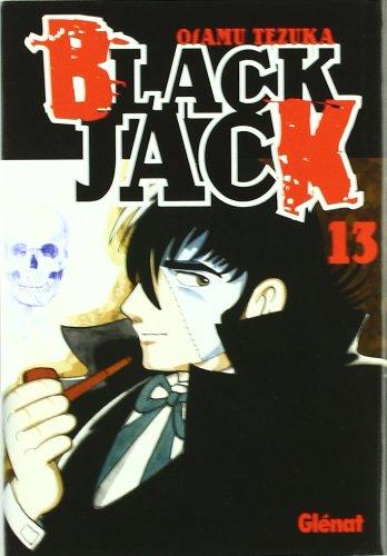 Black Jack 13 (Osamu Tezuka) (Spanish Edition) (9788483577127) by Tezuka, Osamu