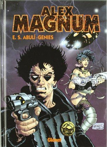 9788483577189: Alex Magnum 1 (Integral)