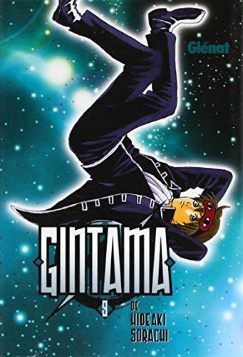 9788483577530: Gintama 9 (Shonen Manga)