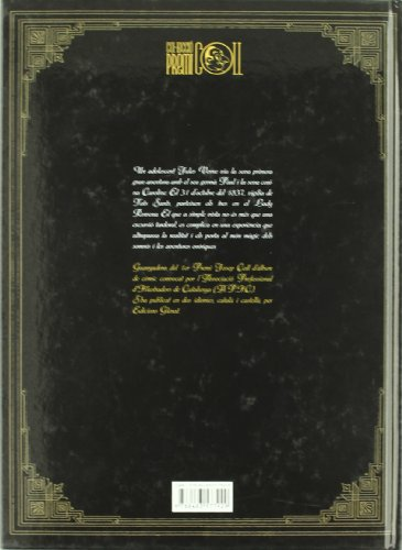 9788483577929: Les aventures imaginries del jove Verne 1