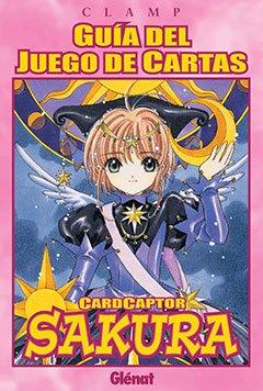 9788483578421: Guía del juego de cartas. Cardcaptor Sakura 1 (Shojo Manga)
