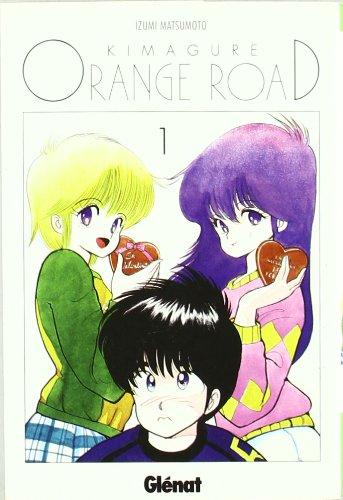 9788483578452: Kimagure Orange Road 1 (Shonen Manga)