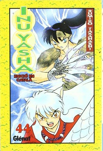 9788483578674: Inu-yasha 44 (Manga en català)