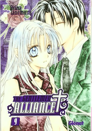 9788483578858: The gentlemen alliance -Cross- 9 (Shojo Manga)