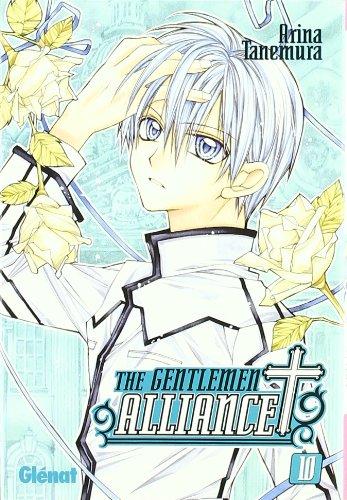 9788483578865: The gentlemen alliance -Cross- 10 (Shojo Manga)