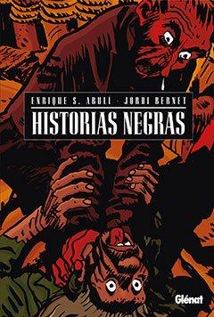 9788483579008: Historias Negras (R�stica) 1