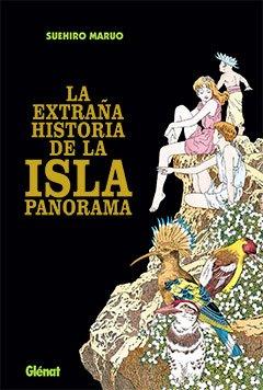 9788483579060: La extraña historia de la Isla Panorama 1 (Suehiro Maruo)