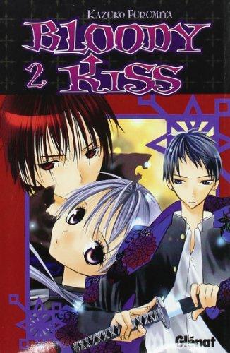 9788483579688: Bloody Kiss 2 (Shojo Manga) (Spanish Edition)
