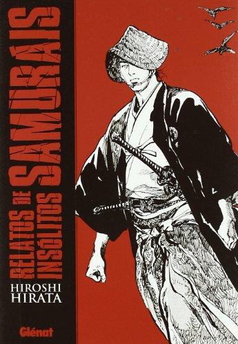 9788483579862: Relatos insólitos de samuráis 1 (Hiroshi Hirata)