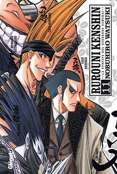9788483579930: Rurouni Kenshin (edición integral) 11 (Big Manga)