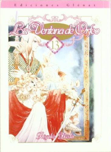 9788483579978: La Ventana De Orfeo 13 / The Window of Orpheus (Shojo Manga) (Spanish Edition)