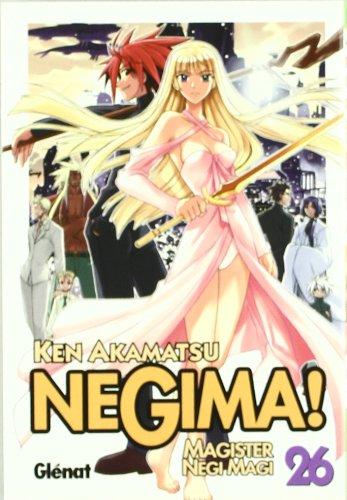 9788483579985: Negima! 26: Magister Negi Magi (Shonen Manga)