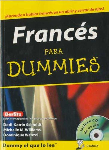 9788483581001: FRANCES PARA DUMMIES