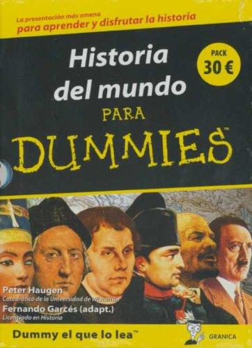 9788483581391: Religiones del mundo, las/ historia del mundo (Para Dummies)