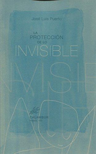 La protección de lo invisible (Paperback)
