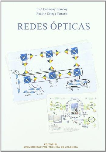 9788483630013: Redes Ópticas (Académica)