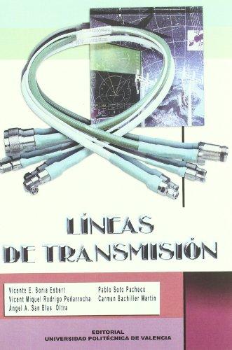 9788483631348: LAneas de transmisiA³n