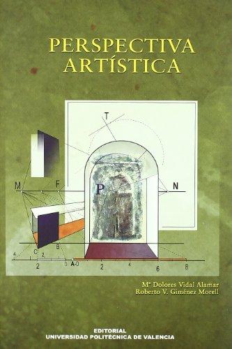 9788483631812: Perspectiva Artística (Académica)