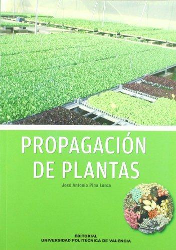 9788483632277: Propagación de plantas (Académica)