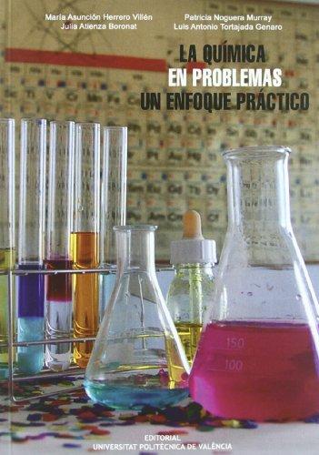 9788483632697: La Química en Problemas. Un Enfoque Práctico